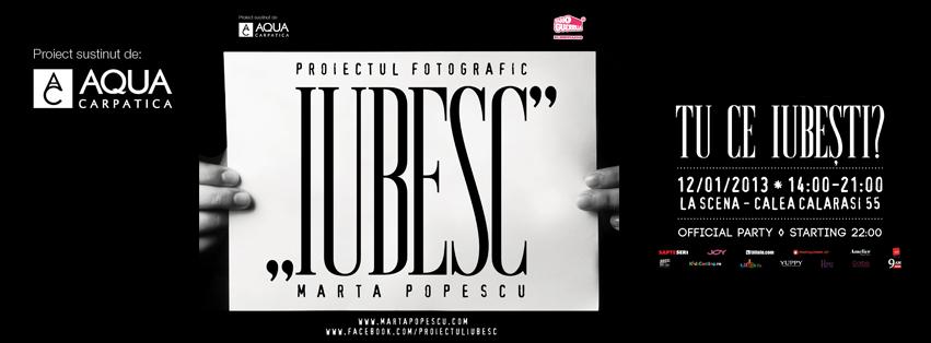 proiectul iubesc 2013