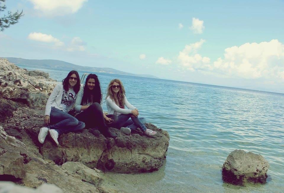 Alina Simindrescu_Croatia_Aiesec