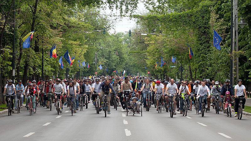 protest biciclisti 10 mai 2014