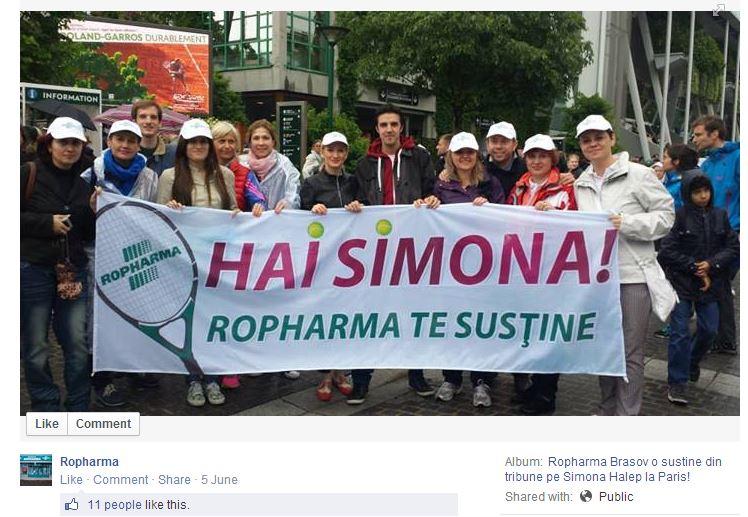 ropharma _ simona halep